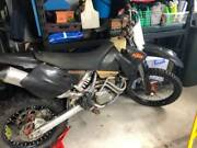 KTM Racing Dual sports bike, 520CC, 2002  520EXC Arncliffe Rockdale Area Preview