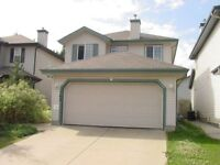 Beautiful 2 storey. 3 bedrooms with master ensuite! Call today