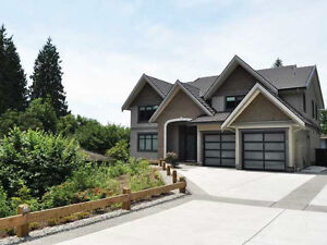 Coquitlam Homes with Mortgage Helpers from $1,190,000