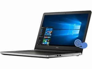 DELL 5000 SERIES LAPTOP [TOUCH] [6TH GEN i3][8G RAM][128GB SSD]