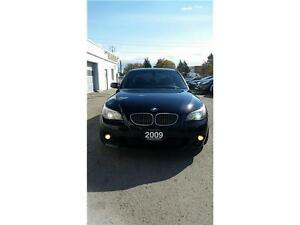 2009 BMW 5 Series 535i xDrive -M PACKAGE!!