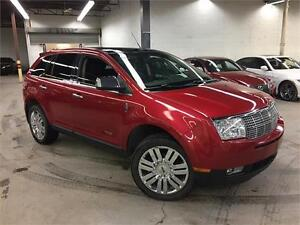 LINCOLN MKX 2010 AWD / CUIR / TOIT / NAVIGATION !