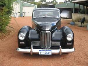 1950 Humber Super Snipe Toodyay Toodyay Area Preview