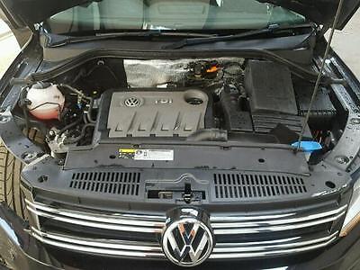 VW GOLF PASSAT AUDI A3 SKODA 2.0 TDI ENGINE SUPPLIED & FITTED CFF 24K