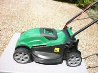 Qualcast 1200 Lawnmower
