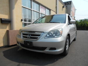 2005 Honda Odyssey EX-L;8-Pass.CERTIFIED;Free of Accident