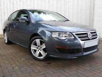 Volkswagen Passat 2.0 TDI CR 110 R-Line ....Fabulous Specification, R-Line Diesel