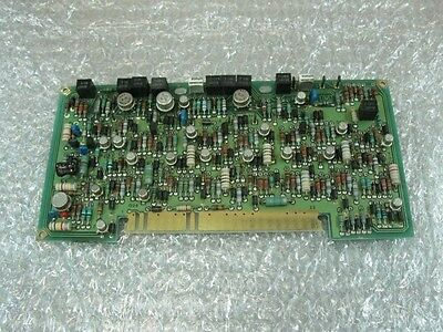 Hp Agilent 5061-5411 Log Amp By Assy For Hp 8569b