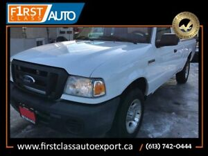 2011 Ford Ranger XL - CLEAN TRUCK! JUST ARRIVED!!