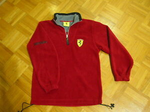 Polard Ferrari pour junior