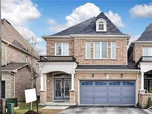 Incredible Location!! A Gorgeous 4 Bdrm Home In Richmond Hill!