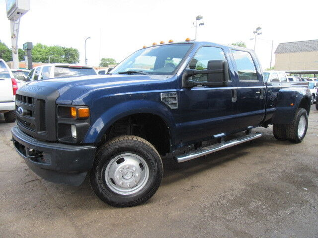 Image 1 of Ford: F-350 XL 4X4 DRW…