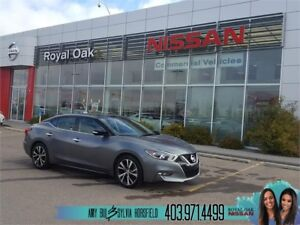 2018 Nissan Maxima SL ** Save From New ** SALE PRICE