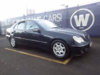 Mercedes C220 CDi Avantgarde SE 4 Door