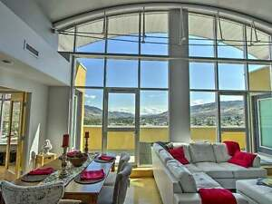 Spectacular view - Penthouse at Victoria Landing