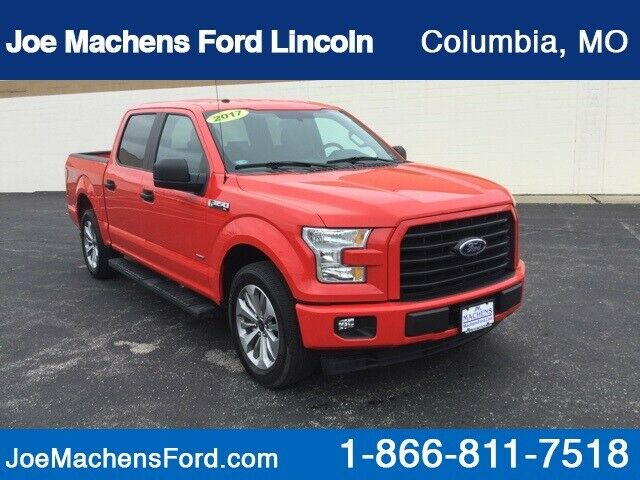 Image 1 Voiture Américaine d'occasion Ford F-150 2017