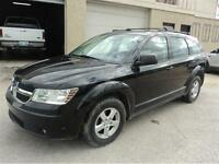 2010 DODGE JOURNEY SE-LOADED-AUTO-ALLOYS