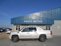 2007 Cadillac Escalade EXT Base All-wheel Drive