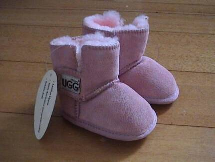 Baby UGG Boots New