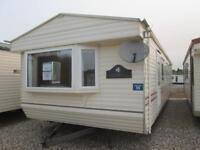 Static Caravan Mobile Home 37x12x3bed Willerby Bermuda SC5627