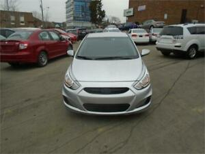 2015 Hyundai Accent GL 93KM(LOW) CERTIFIED-WARRANTY