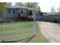 1/3 acre Strathcona County  1100 st ft Bung