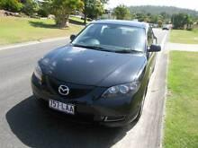 2008 Mazda Mazda3 Sedan Arundel Gold Coast City Preview