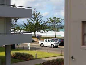 Beachfront apartment in ManlyBeach Manly Manly Area Preview