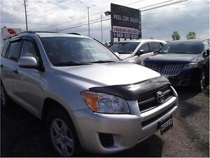 2010 Toyota RAV4 Base **4 X 4 **NO ACCIDENT ** MINT CONDITION **