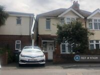 4 bedroom house in Clifton Road, Southampton, SO15 (4 bed) (#1174311)