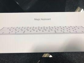 Genuine Apple Empty Magic Keyboard Box