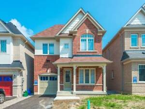 Brand New Beautiful Home For Lease In East Gwillimbury