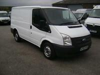 Ford Transit 2.2TDCi ( 100PS ) ( EU5 ) 260S ( Low Roof ) 260 SWB 30,000 mile FSH
