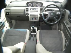 2007 Nissan X-Trail T30 II ST-S 5 Speed Manual Nailsworth Prospect Area Preview