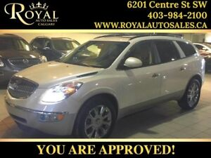 2012 Buick Enclave CXL2 7 SEATS, FULLY LOADED