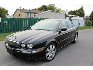 2005 Jaguar X-TYPE,4x4 (AWD) IMPEC,LIKE NEW,NO REPAIRS,INSPECTED