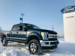 2017 Ford Super Duty F-350 SRW XLT Value Pkg! Leveled! 6.7L Dies