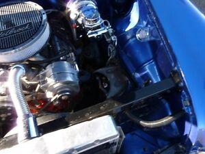 1955 Chevrolet belair Regina Regina Area image 2