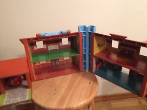 Fisher Price Play house vintage