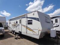 2007 Jayco Eagle 314 BHDS Double Bunks, Two Slides Calgary Alberta Preview