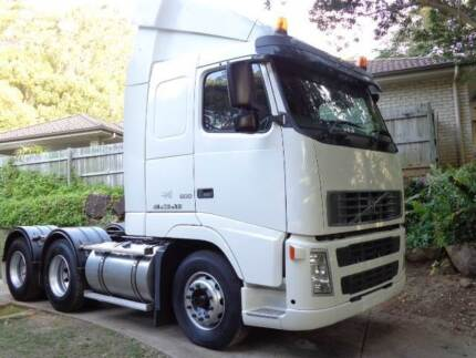 Volvo FH12 2003 Version 2, cab-chassis, Low 757746 klm Nambour Maroochydore Area Preview
