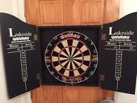 Lakeside World Championship Set