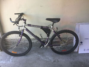 Call 6139790090 bike in good condition