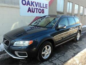 2009 Volvo XC70 3.2L-one owner-no accident