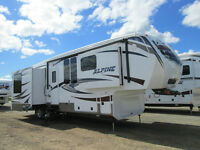 COUNTRY CAMPERS SALES GIANT INVENTORY SALE