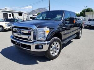 2014 F350 CREW CAB 4X4 LARIAT-COMING VERY SOON CALL NOW LONG BOX