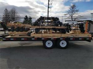 Lippert Torsion Axles 3500 LB