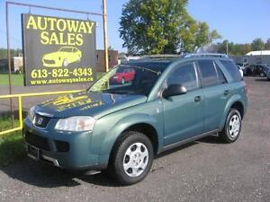 2007 Saturn Vue ** Automatic -- 4 Cylinder **