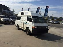 1995 Toyota Hiace RZH113R RZH113R 5 Speed Manual Lilydale Yarra Ranges Preview