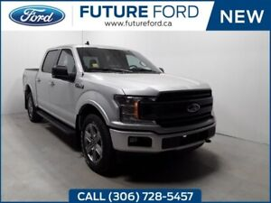 2019 Ford F-150 XLT|FX4 OFF ROAD|XLT SPORT PACKAGE|SPRAY- IN LIN